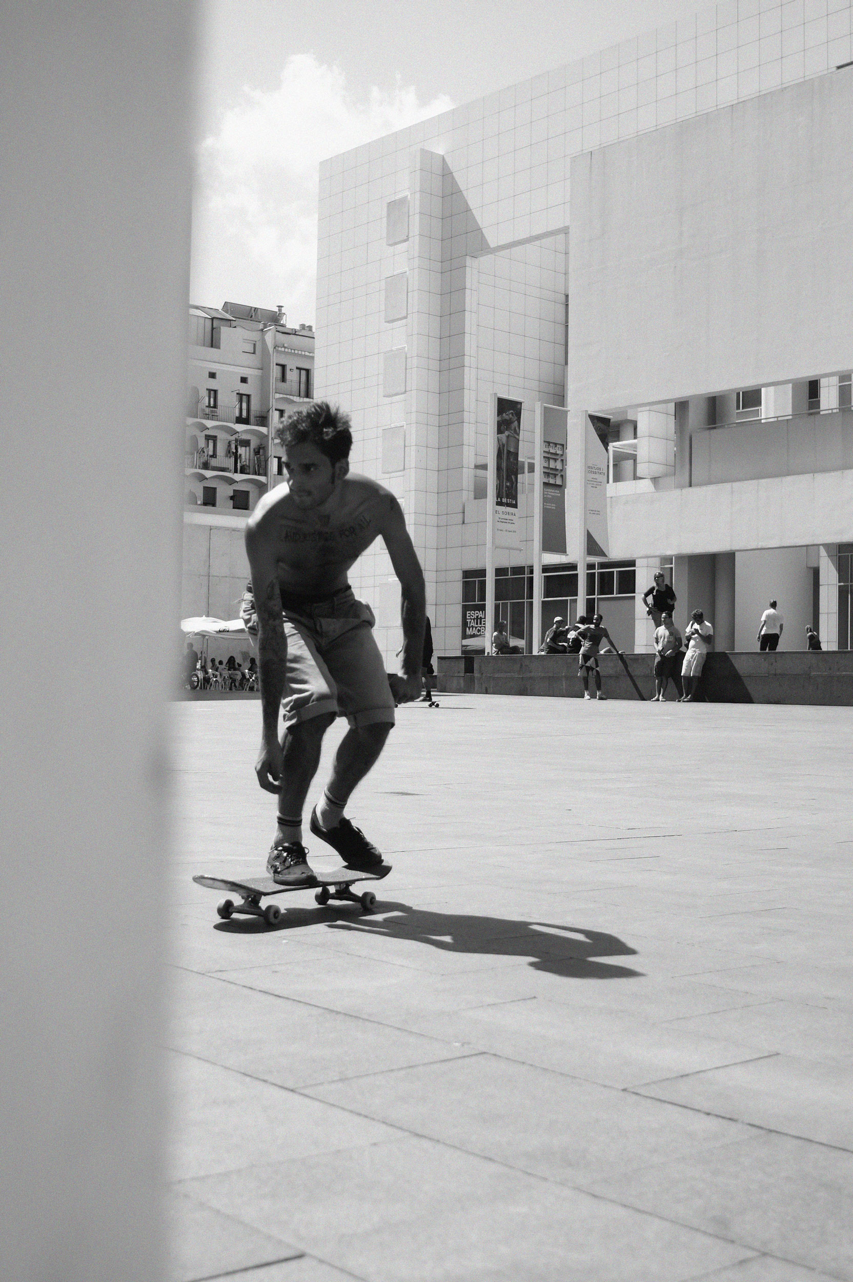 Skater-Barcelona-by-Jacob-Woyton